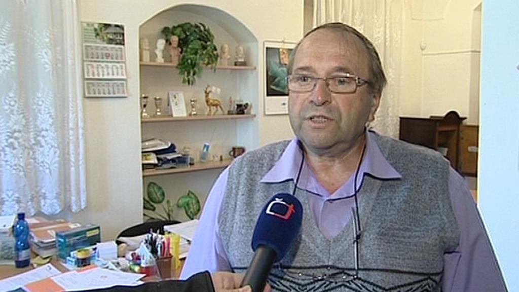 Jiří Křenčil