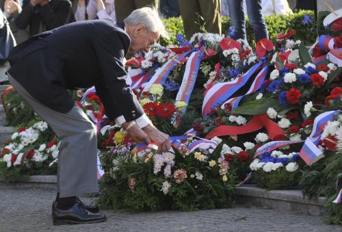 Slavnosti svobody v Plzni