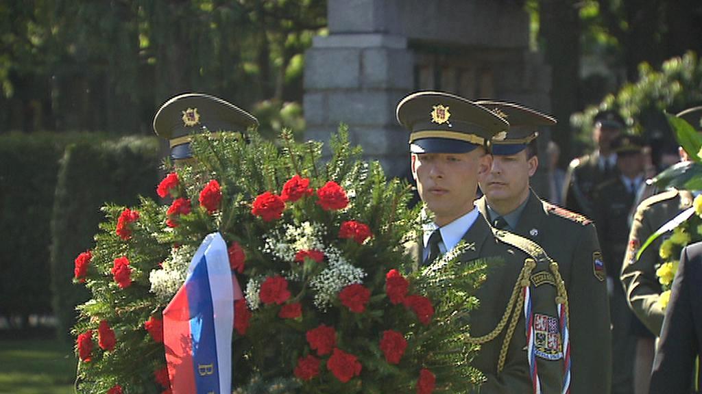 Pieta za vojáky padlé ve druhé světové válce