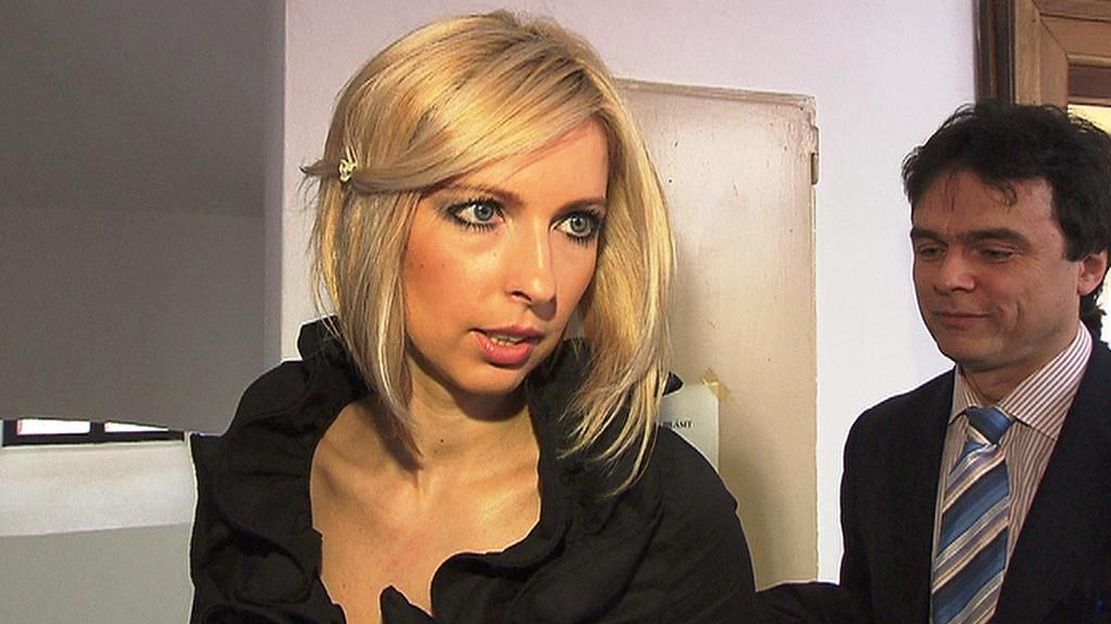 Kateřina Moťovská