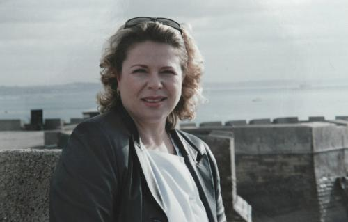 Halyna Kolotnycká