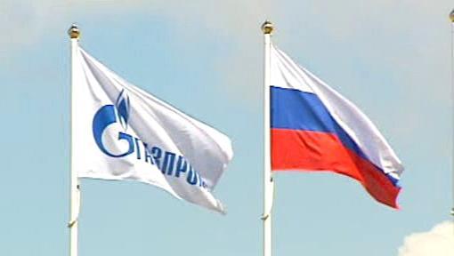 Ruský státní monopol Gazprom