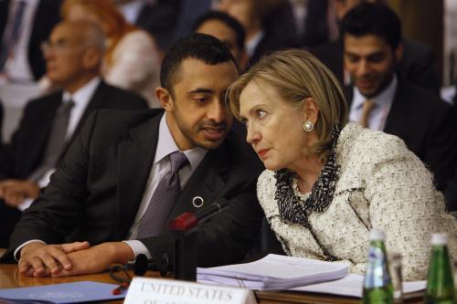 Schůzka kontaktní skupiny k situaci v Libyi
