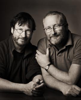 Lars von Trier a Peter Jensen