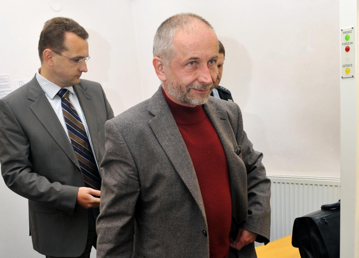 Vladimír Stwora