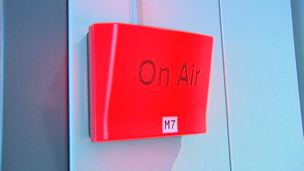 Vysílání