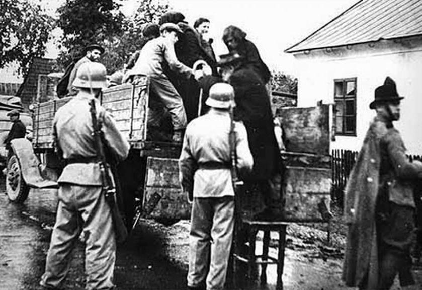 Druhá světová válka v Srbsku