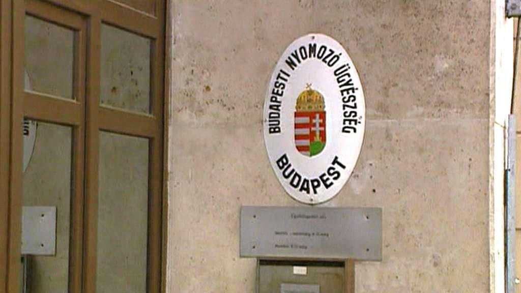 Maďarský soud