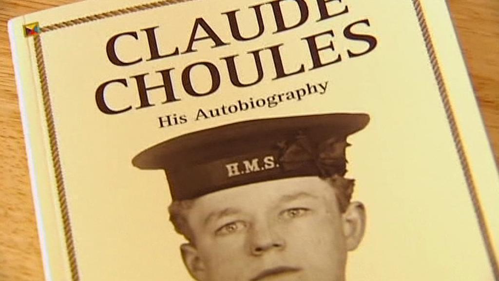 Autobiografie Clauda Choulese