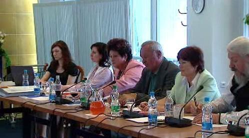 Zasedání Rady ČT