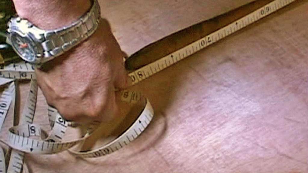 Měření rekordního kubánského doutníku