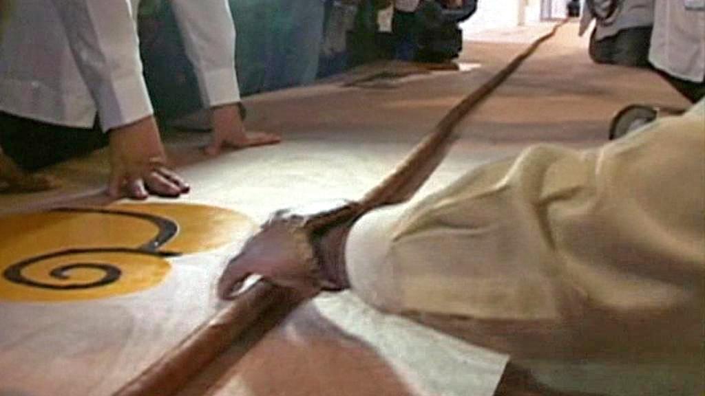 Rekordní kubánský doutník měří 81,8 metru