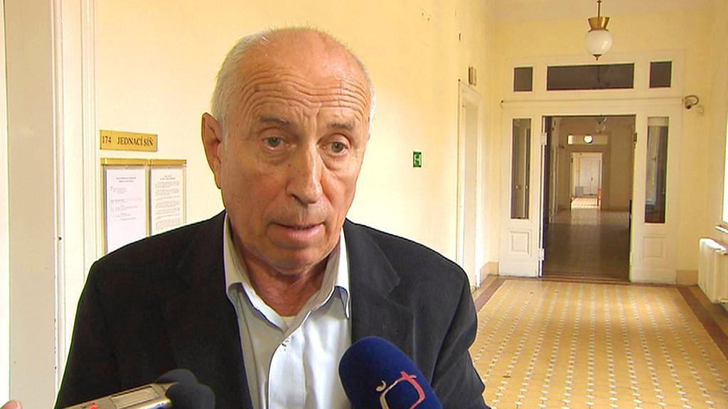 Psychiatr Karel Hynek