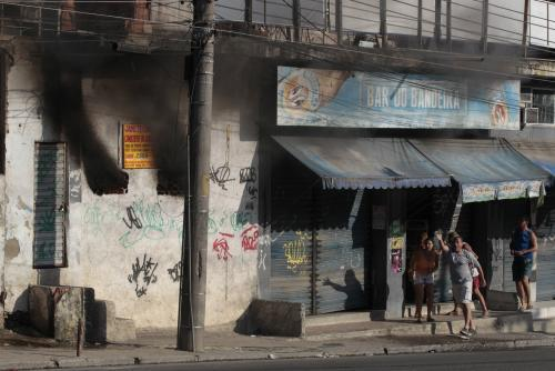 Slum Alemao