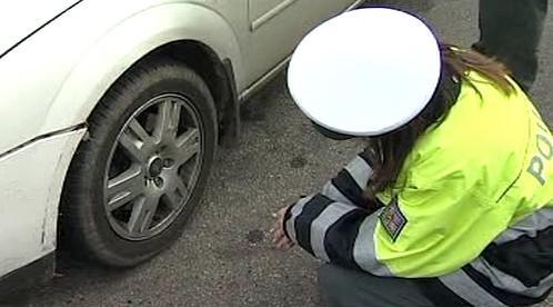 Kontrola pneumatik