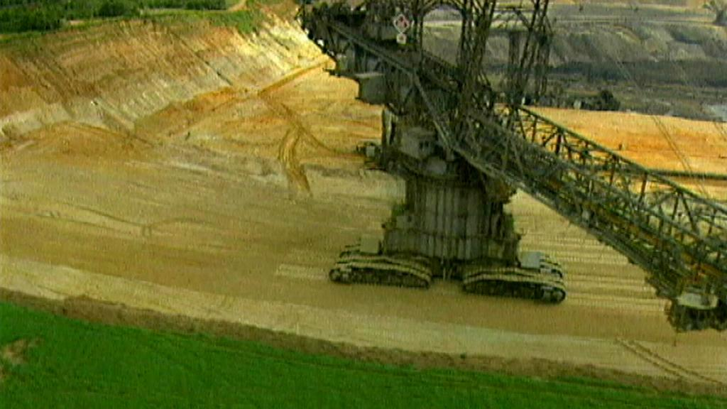 Těžba ropných písků