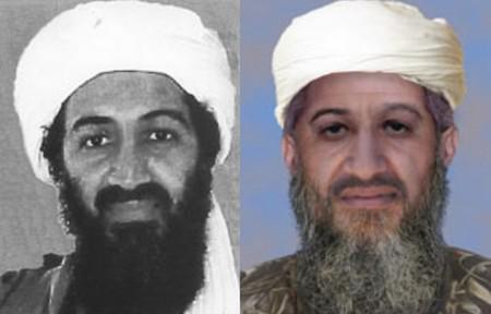Podobizny Usámy bin Ládina