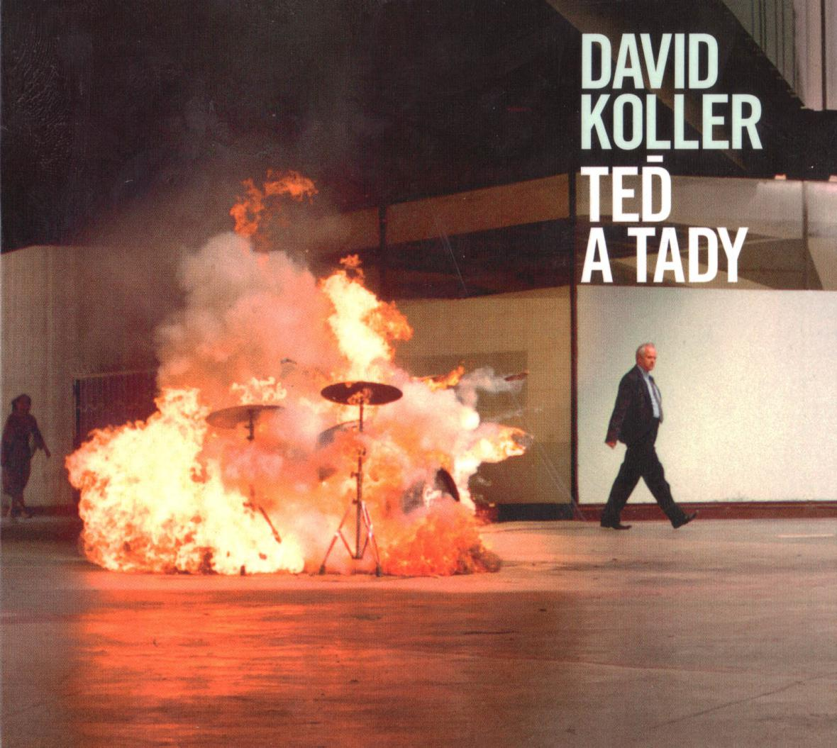 David Koller / Teď a tady