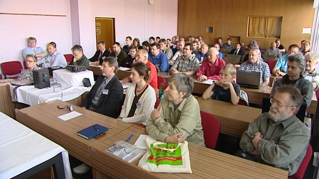 Kosmos-News Party 2011