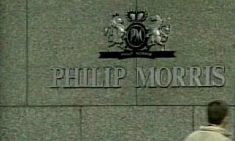 Sídlo společnosti Philip Morris
