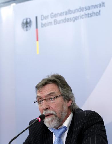 Rainer Griesbaum