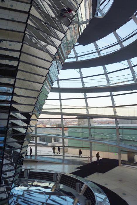 Kupole Reichstagu