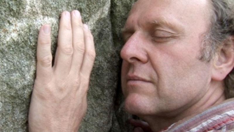 Když kámen promluví