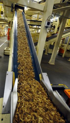 Výroba cigaret