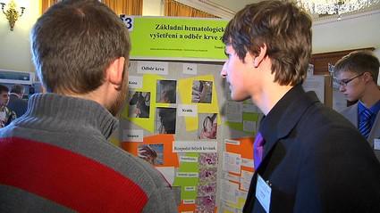 Středoškolská vědeckotechnická soutěž
