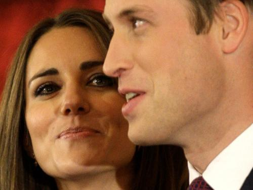 Královští snoubenci