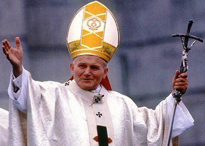 Jan Pavel II.