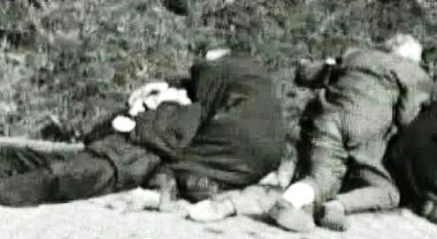 Mrtvá těla v Postoloprtech