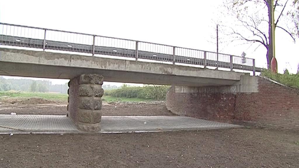 Most v Hrádku nad Nisou