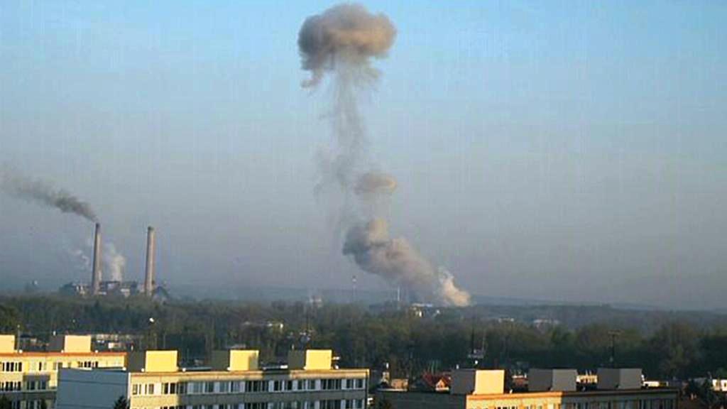 Exploze v Explosii