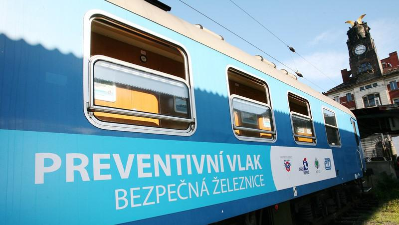 Preventivní vlak
