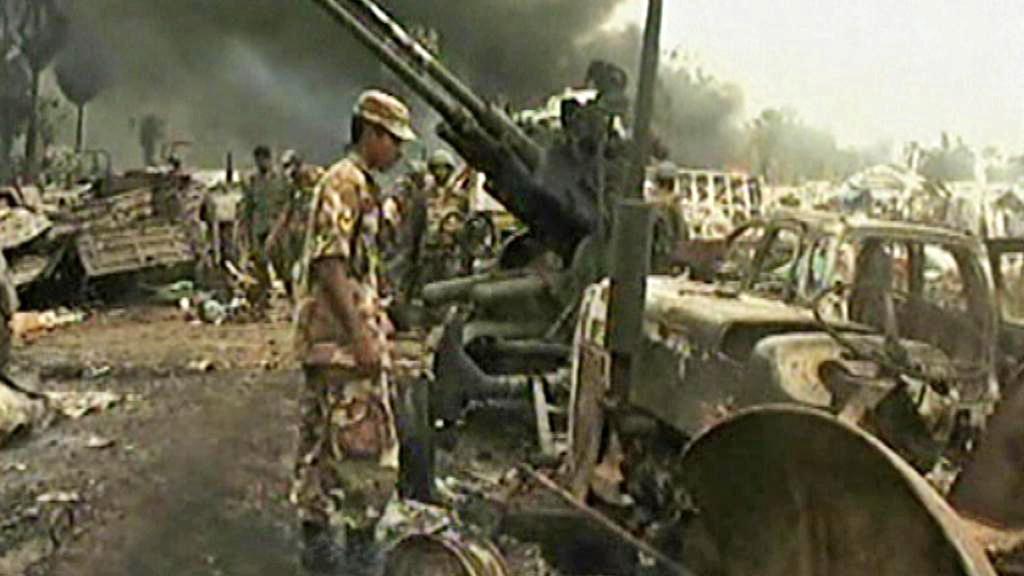 Boje s Tamily na Srí Lance