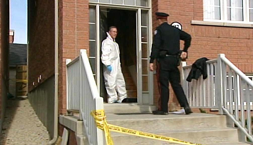 V Torontu byla zavražděna studentka univerzity