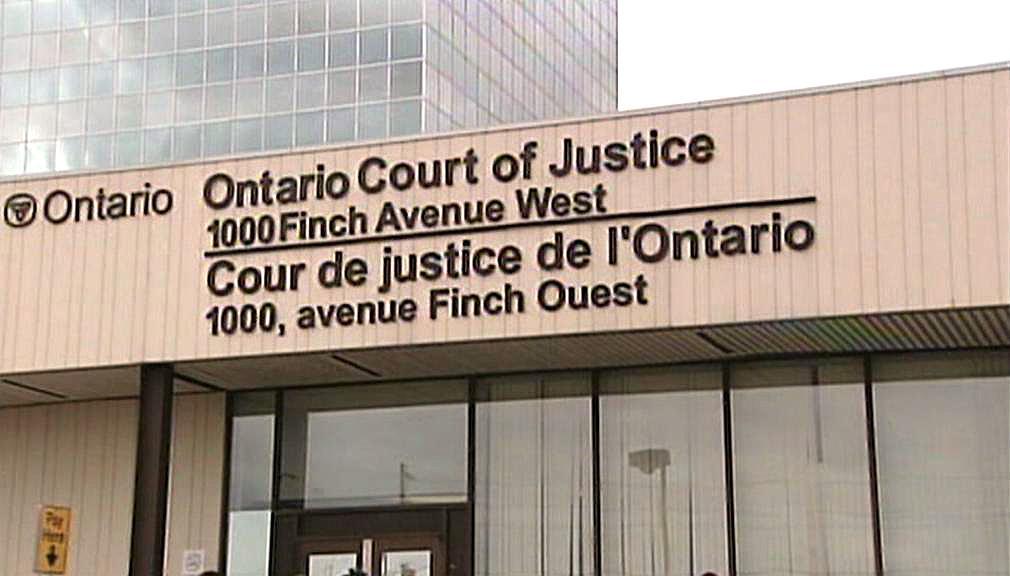Kanadský soud