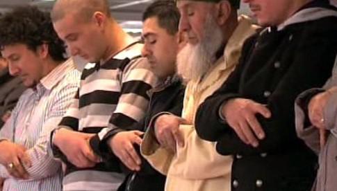 Muslimové v Německu