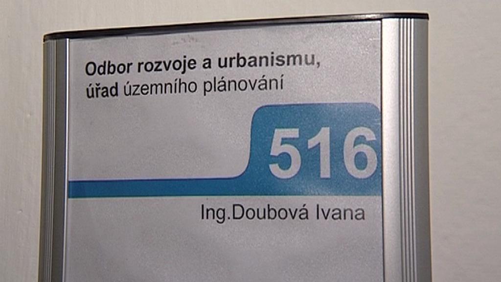 Kancelář Ivany Doubové