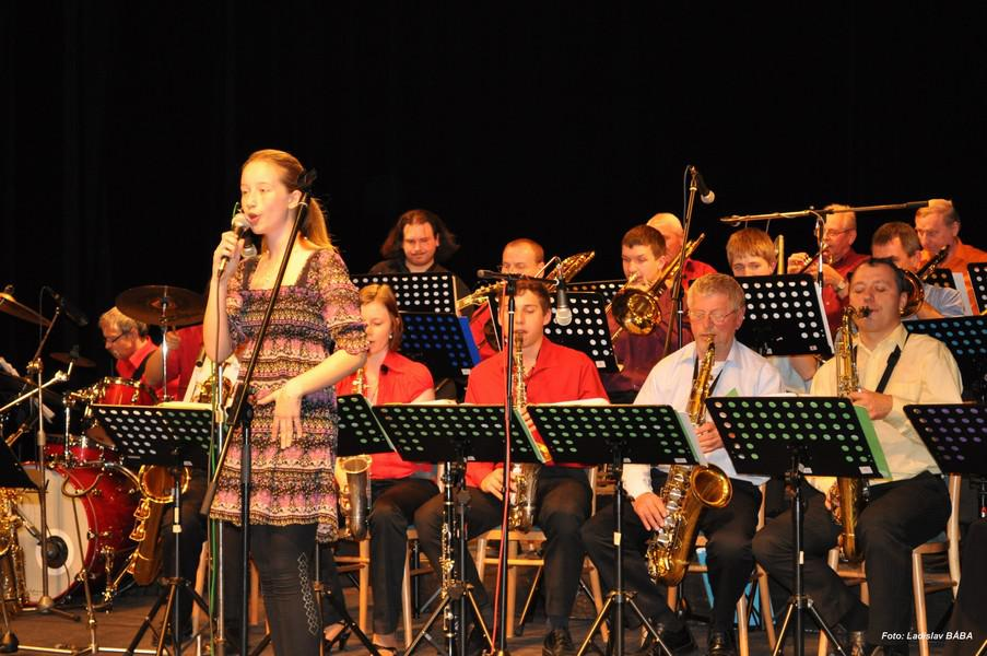 Big Band ZUŠ Louny
