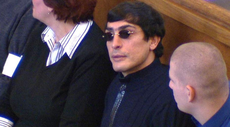 Andranik Soghojan
