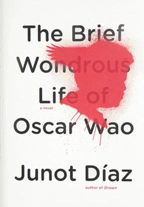 Junot Díaz / Krátký, leč divuplný život Oskara Wajda