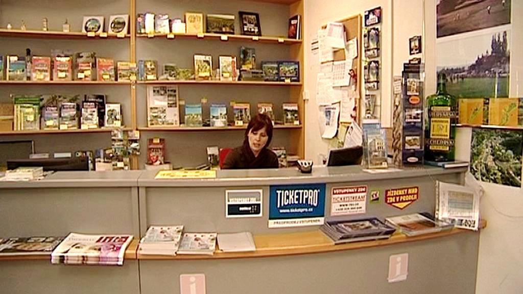 Karlovarské infocentrum
