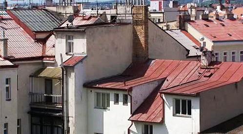 Bydlení
