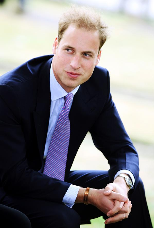 Princ William