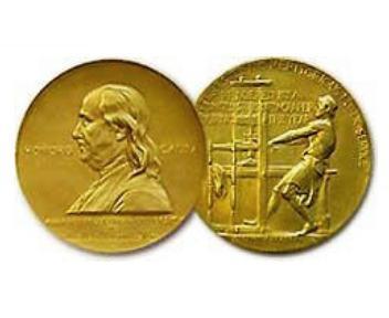 Pulitzerova cena