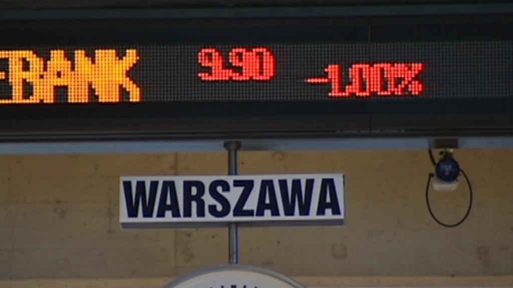 Varšavská burza