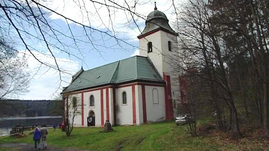 Kostel sv. Víta