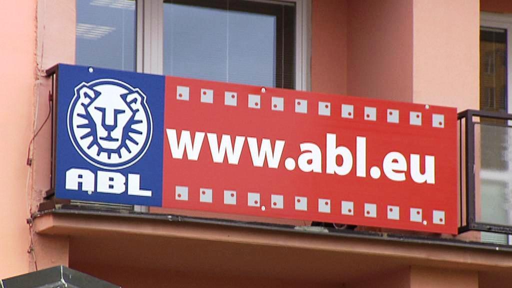 Bezpečnostní agentura ABL